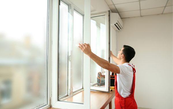 hdb window servicing
